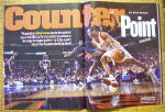 Click to view larger image of Sports Illustrated Magazine March 9, 1998 Allen Iverson (Image6)