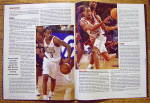 Click to view larger image of Sports Illustrated Magazine March 9, 1998 Allen Iverson (Image8)