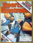Click to view larger image of Sports Illustrated Magazine May 11, 1998 Chicago Bulls (Image1)