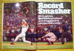 Click to view larger image of Sports Illustrated Magazine September 14, 1998 McGwire (Image3)