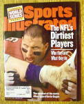 Sport Illustrated Magazine October 26, 1998 Kevin Gogan