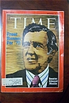 Time Magazine - September 13, 1971 - Sen. Edward Muskie