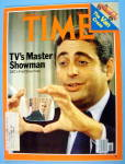 Click to view larger image of Time Magazine-September 5, 1977-ABC's Fred Silverman (Image1)