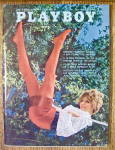 Playboy Magazine-July 1968-Melodye Prentiss