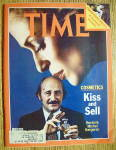 Time Magazine December 11, 1978 Cosmetics:Kiss And Sell