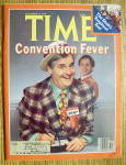 Time Magazine December 18, 1978 Convention Fever