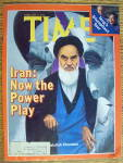 Click to view larger image of Time Magazine February 12, 1979 Ayatullah Khomeini (Image2)