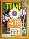 Time Magazine May 7, 1979 The Oil Game