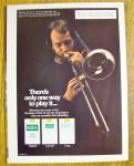Click to view larger image of Time Magazine-November 1, 1982-De Lorean's Dream (Image2)