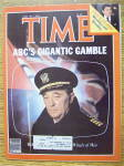 Time Magazine-February 7, 1983-ABC's Gigantic Gamble
