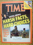 Time Magazine-May 9, 1983-Central America