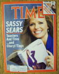 Click to view larger image of Time Magazine-August 20, 1984-Cheryl Tiegs (Image2)