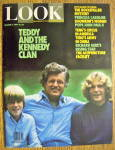 Click to view larger image of Look Magazine-March 5, 1979-Teddy Kennedy & Clan (Image2)