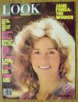 Click to view larger image of Look Magazine-April 30, 1979-Jane Fonda (Image1)