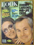 Click to view larger image of Look Magazine-May 14, 1979-Johnny Carson (Image1)