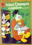 Walt Disney Comics & Stories March 1957 Donald Duck