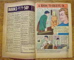 Click to view larger image of Love Diary Comic #53 February 1968 Unfaithful Heart (Image3)