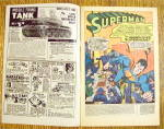 Click to view larger image of Action Comics #1368 October 1968 Don't Need Superman (Image3)