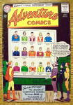 Click here to enlarge image and see more about item 18352: Adventure Comics #311 August 1963