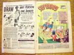 Click to view larger image of Superboy Comic #109 December 1963 Super Dog (Image3)
