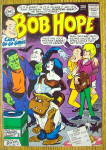 Bob Hope Comic #95 October-November 1965