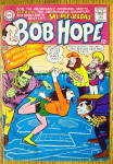 Bob Hope Comic #97 February-March 1966