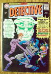 Detective Comics #343 September 1965 Phantom General