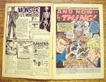 Click to view larger image of Fantastic Four Comic #107 February 1971 Janus Mystery (Image3)