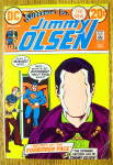 Superman's Pal Jimmy Olsen Comic #157 March 1973