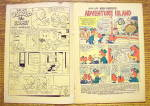 Click to view larger image of New Funnies Comic #285 September 1961 Woody & Kids (Image3)
