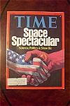 Time Magazine - July 21, 1975 - Space Spectacular
