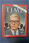 Time Magazine - June 19, 1964 - Senator Dirksen