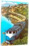 Click to view larger image of The White Train Pass Postcard (Image2)