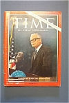 Time Magazine - July  24, 1964 - Goldwater