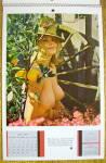 Click to view larger image of Playboy Playmate Calendar 1969 Gwen Wong/Connie Kreski (Image5)