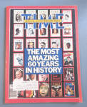 Time Magazine - 1983 60 Years In History