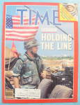 Time Magazine - October 3, 1983 Lebanon