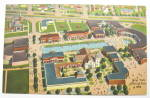 Click to view larger image of The Court Of States, New York World's Fair 1939 (Image2)