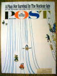 Click here to enlarge image and see more about item 1930-001088: Saturday Evening Post Cover By Falter-February 3, 1962