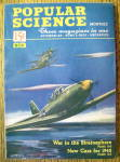 Popular Science Magazine-November 1941-Cars For 1942