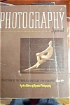 Click here to enlarge image and see more about item 1930-001699: Photography Annual 1951