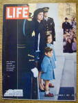 Click to view larger image of Life Magazine-December 6, 1963-Mrs. Kennedy & Children (Image1)