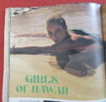 Click to view larger image of Playboy Magazine-August 1980-Bo Derek/Victoria Cooke (Image5)