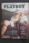 Click here to enlarge image and see more about item 1930-001835: Vintage Playboy - April 1974 - Marlene Morrow