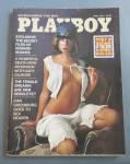 Click to view larger image of Playboy Magazine-April 1977-Lisa Sohm (Image1)
