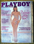 Click to view larger image of Playboy Magazine-June 1979-Monique St. Pierre (Image1)