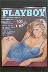 Click here to enlarge image and see more about item 1930-001879: Vintage Playboy - November 1981 - Shannon Tweed