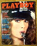 Click to view larger image of Playboy Magazine-May 1982-Kym Malin & Billy Joel (Int) (Image1)