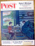Saturday Evening Post Cover/Sewell-Aug 25-Sept 1, 1962