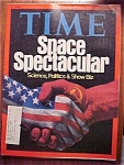 Time Magazine - July 21, 1975